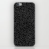 iPhone & iPod Skin featuring Dots by Priscila Peress