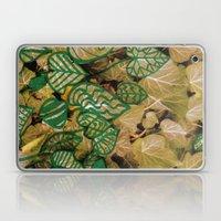 Leaves Evolved 3 Laptop & iPad Skin