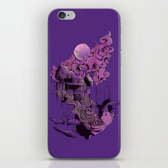 Virgin iPhone & iPod Skin