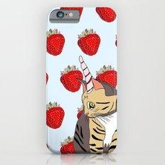 Unikitty iPhone 6 Slim Case