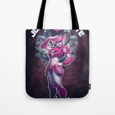 Join the Elite Tote Bag