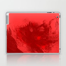 SURFING THE RED SEA Laptop & iPad Skin