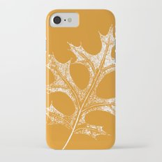 STATIONERY CARD - Autumn Leaf Slim Case iPhone 7