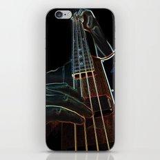 Bass-ics iPhone & iPod Skin