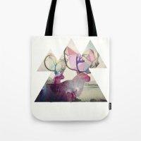 The spirit VI Tote Bag