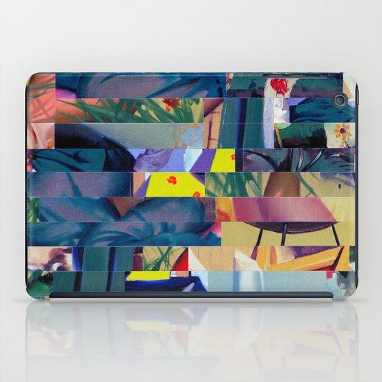 Kill The Wabbit (Provenance Series) iPad Case