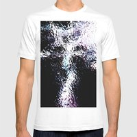 Frozen dancing soul 2 Mens Fitted Tee White SMALL