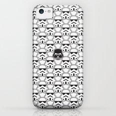 The Dark One iPhone 5c Slim Case