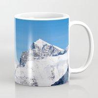 Rocky Mountain - Roger's Pass, BC Mug