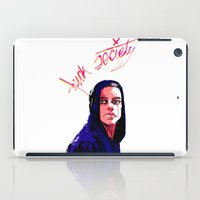 F.Society iPad Case