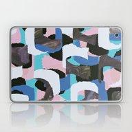 PatternM08 Laptop & iPad Skin