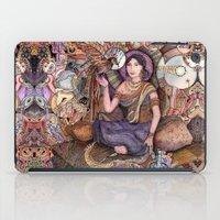 Sheherazade  iPad Case