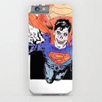 ZUPERMAN iPhone 6 Slim Case