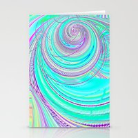 Re-Created  Hurricane 4 … Stationery Cards