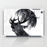 Oh My World iPad Case