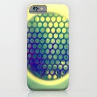 Circle-Ception  iPhone 6 Slim Case