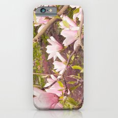 Pink Melodies iPhone 6s Slim Case