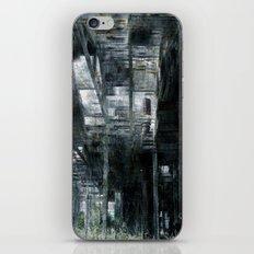 Factory 4 iPhone & iPod Skin