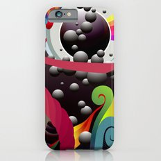 no title iPhone 6s Slim Case