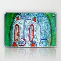 Pigmask Laptop & iPad Skin