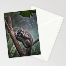 A Sense of Sadness Stationery Cards
