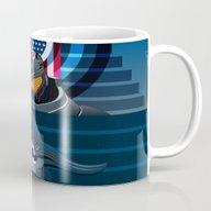 Pacific Rim, Jaws Editio… Mug