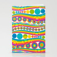 bubblebow Stationery Cards