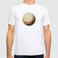Element: Earth Mens Fitted Tee Ash Grey SMALL