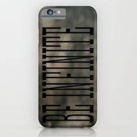 iPhone & iPod Case featuring Be Infinate by catdossett