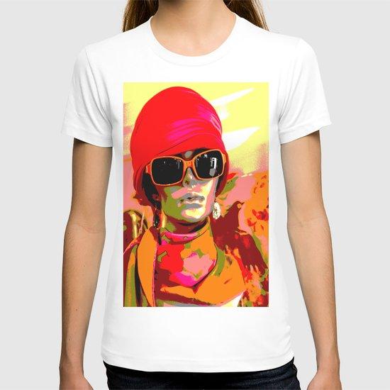 Vintage: Victoria T-shirt