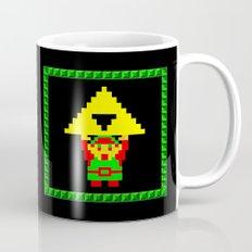 The Legend of Zelda (Link with Triforce) Mug