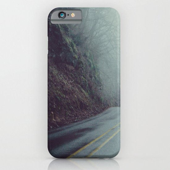 Abyss iPhone & iPod Case