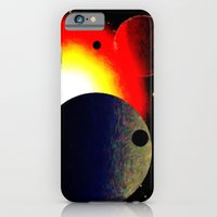 SPACE 102914 - 148 iPhone 6 Slim Case