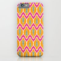 Champagne Everyday iPhone 6 Slim Case