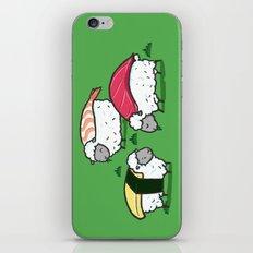 Susheep iPhone & iPod Skin