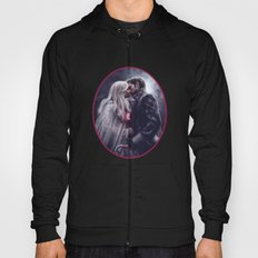 Now That We're Alone Hoody