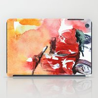 Scooter iPad Case