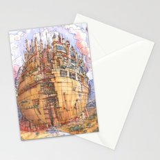 La Citta' Sferica Stationery Cards