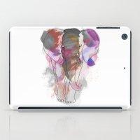 Paavana iPad Case