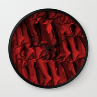 Braving the Fire Wall Clock