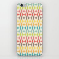 Forever Diamonds iPhone & iPod Skin