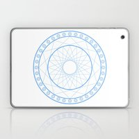 Anime Magic Circle 11 Laptop & iPad Skin