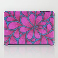 8 Spray iPad Case