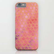 #62. Pyng - Dragon Scales iPhone 6s Slim Case