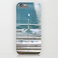 Droplet iPhone 6 Slim Case