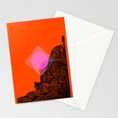 Start Something New Stationery Cards