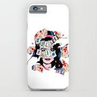JuLiE RuiN!!! iPhone 6 Slim Case