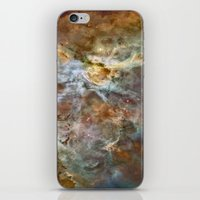 Eta Carinae iPhone & iPod Skin