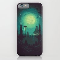 iPhone Cases featuring 3012 by Robson Borges