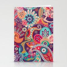 Shabby flowers #27 Stationery Cards